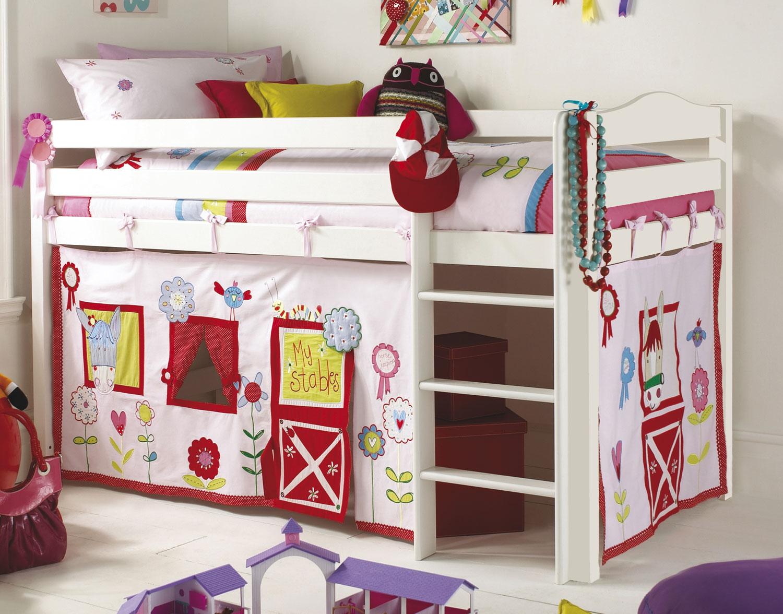 Декор для детской мебели