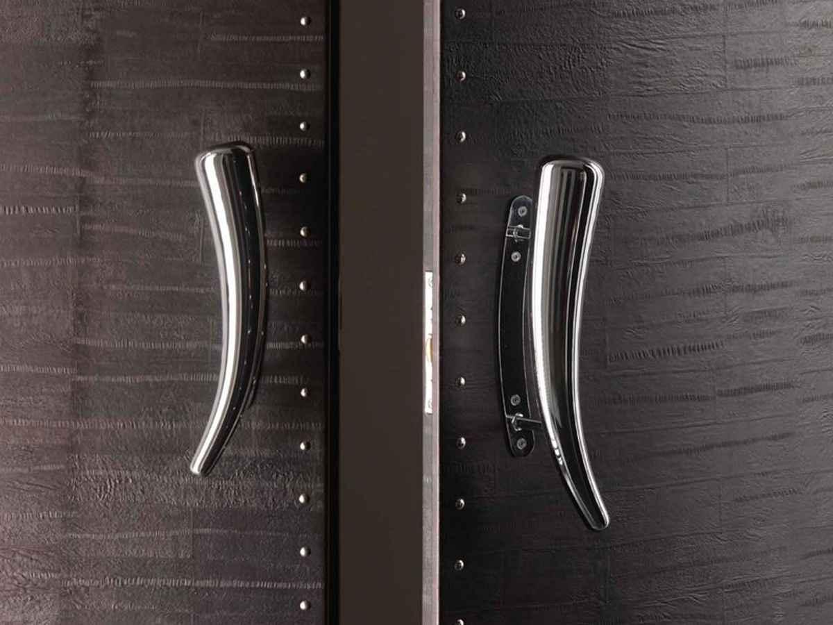 Дизайнерские ручки для межкомнатной двери