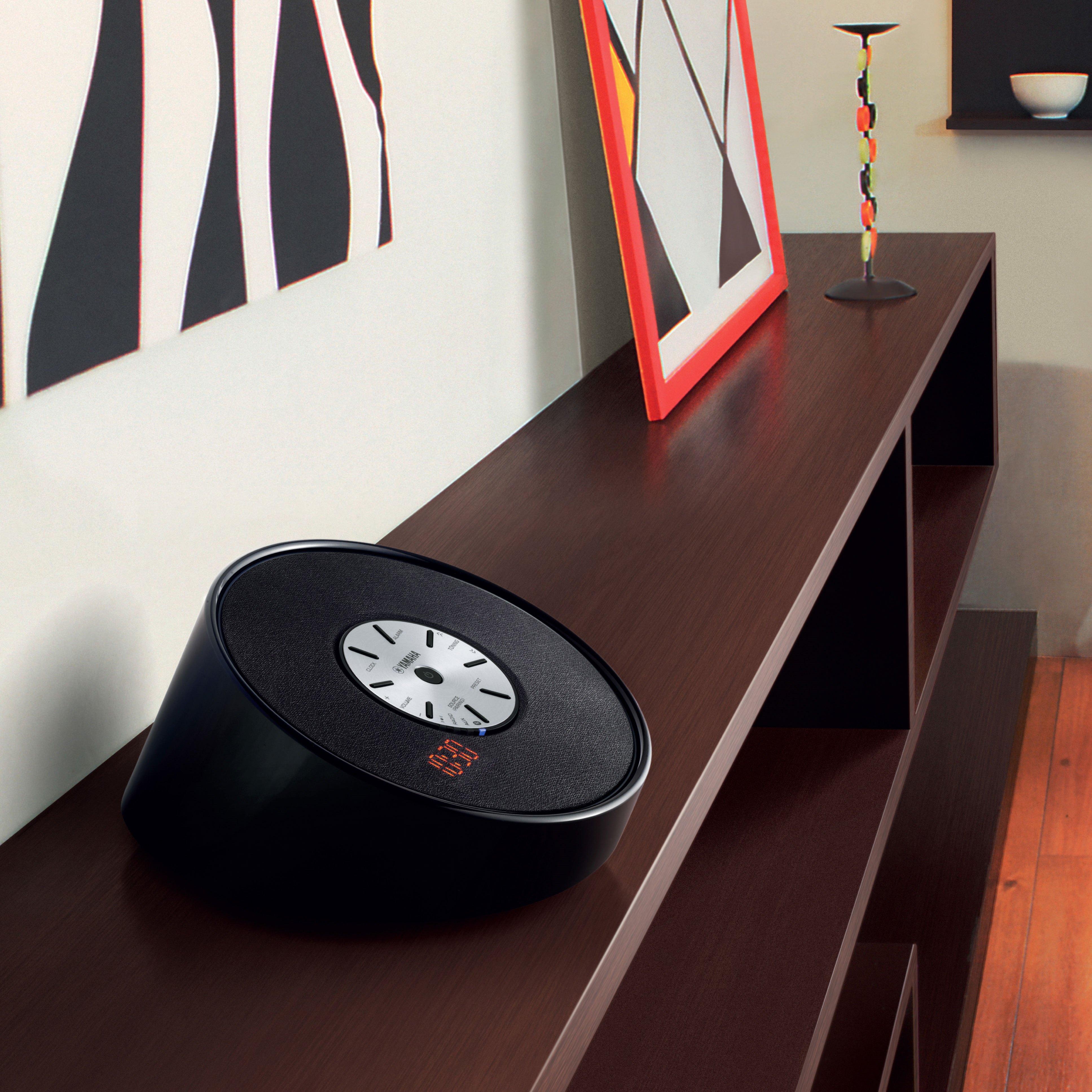 Аудиосистема для дома в оригинальном дизайне