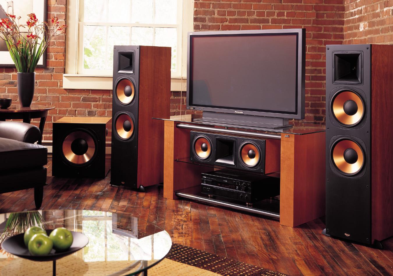 Аудиосистема для дома