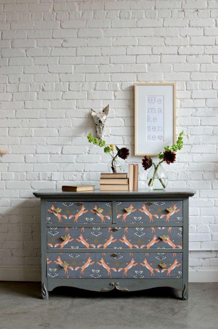 Текстильный декор для мебели