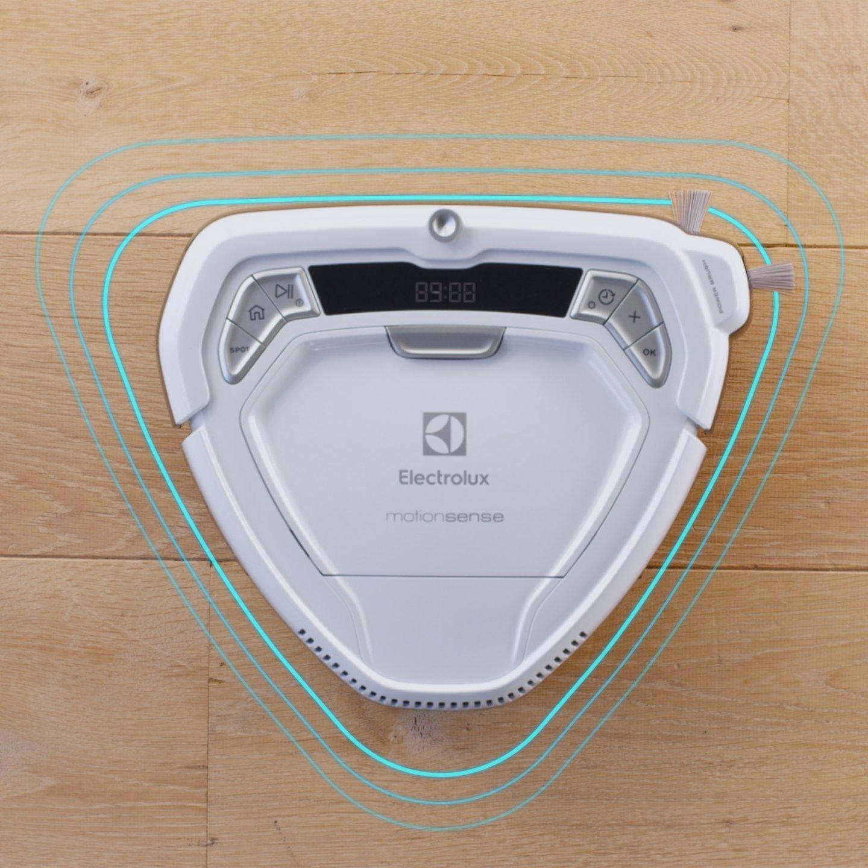Робот-пылесос от фирмы Electrolux