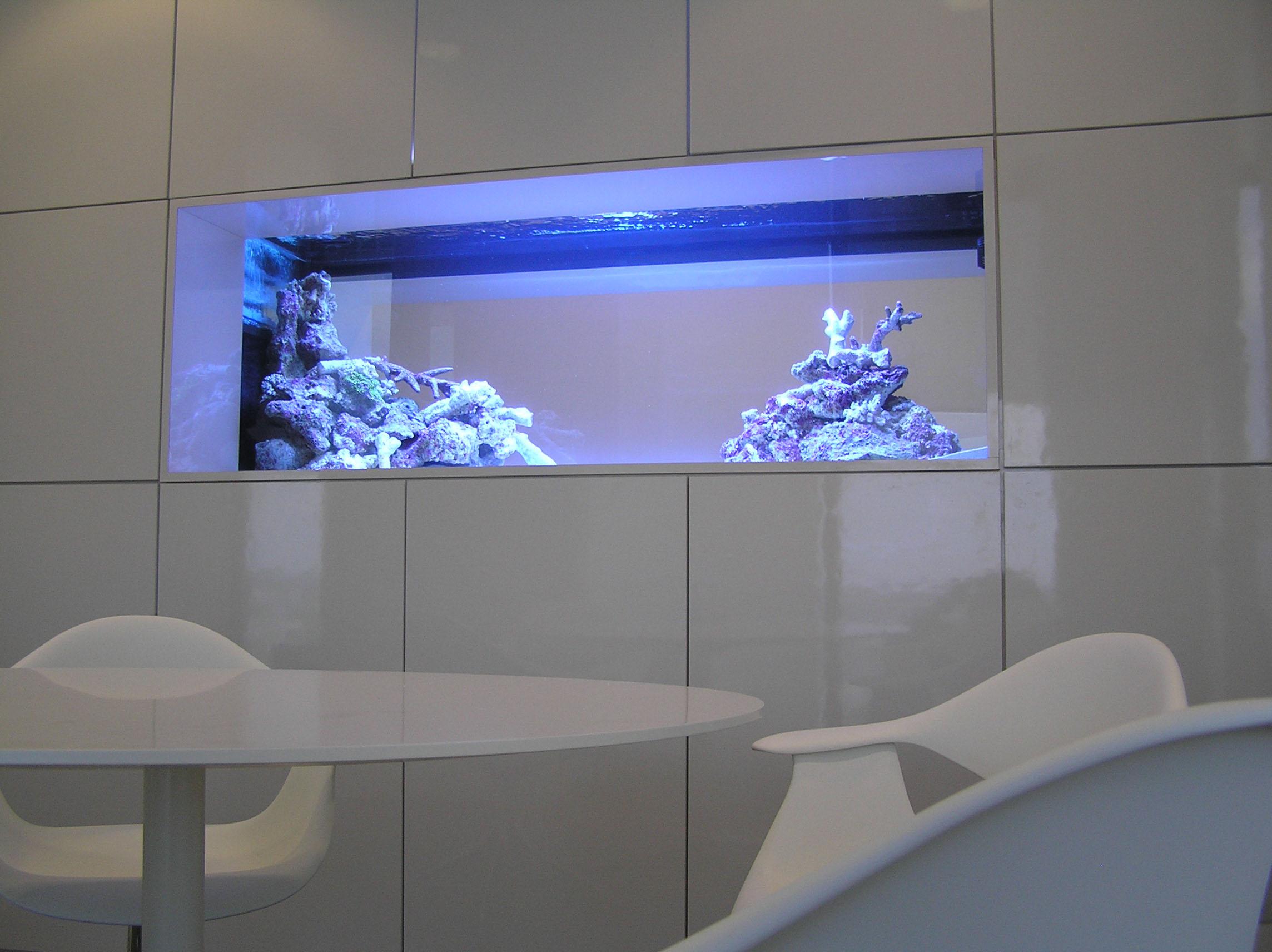 Декор для аквариума с кораллами