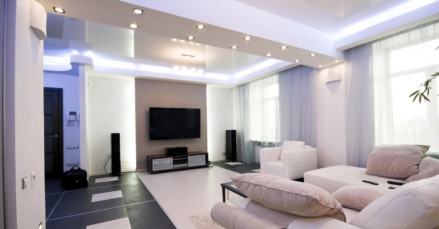 Аудиосистема в квартире