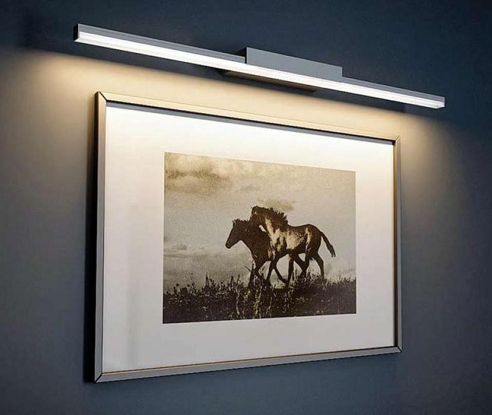 Лампа для подсветки картин