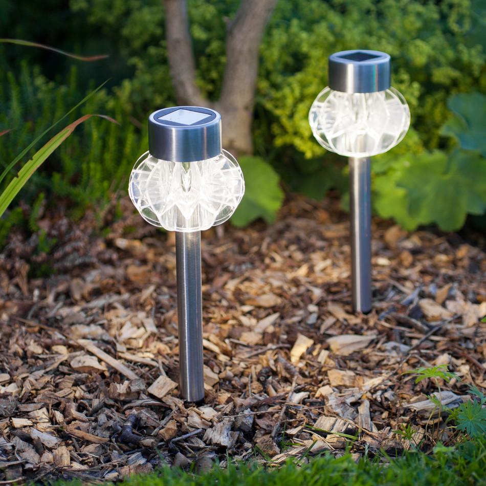 LED-фонари для дачи
