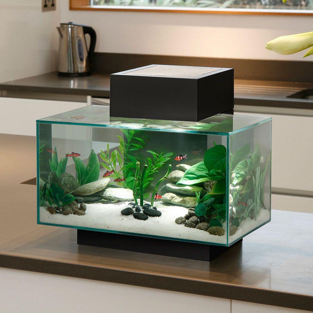 Декор для аквариума маленького