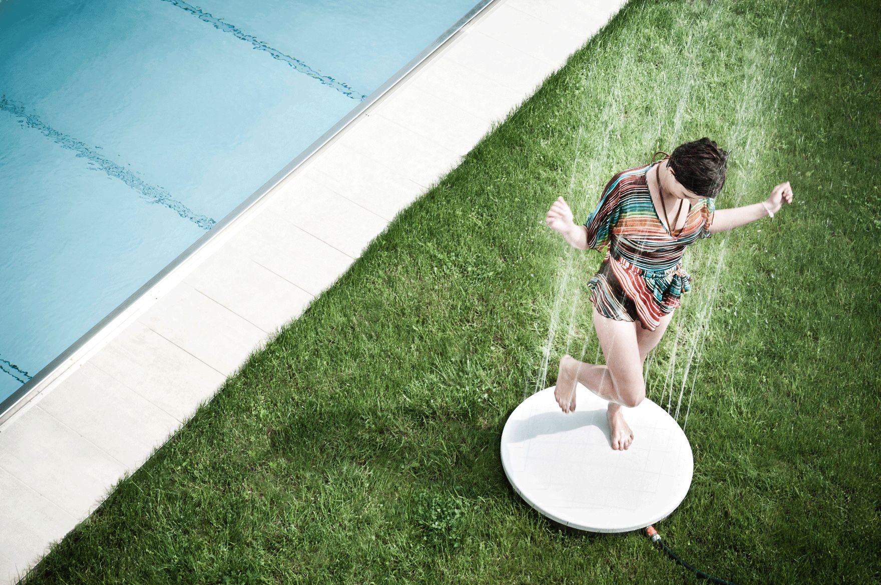 Переносной дачный душ: ассортимент, правила использования, ключевые характеристики (20 фото)