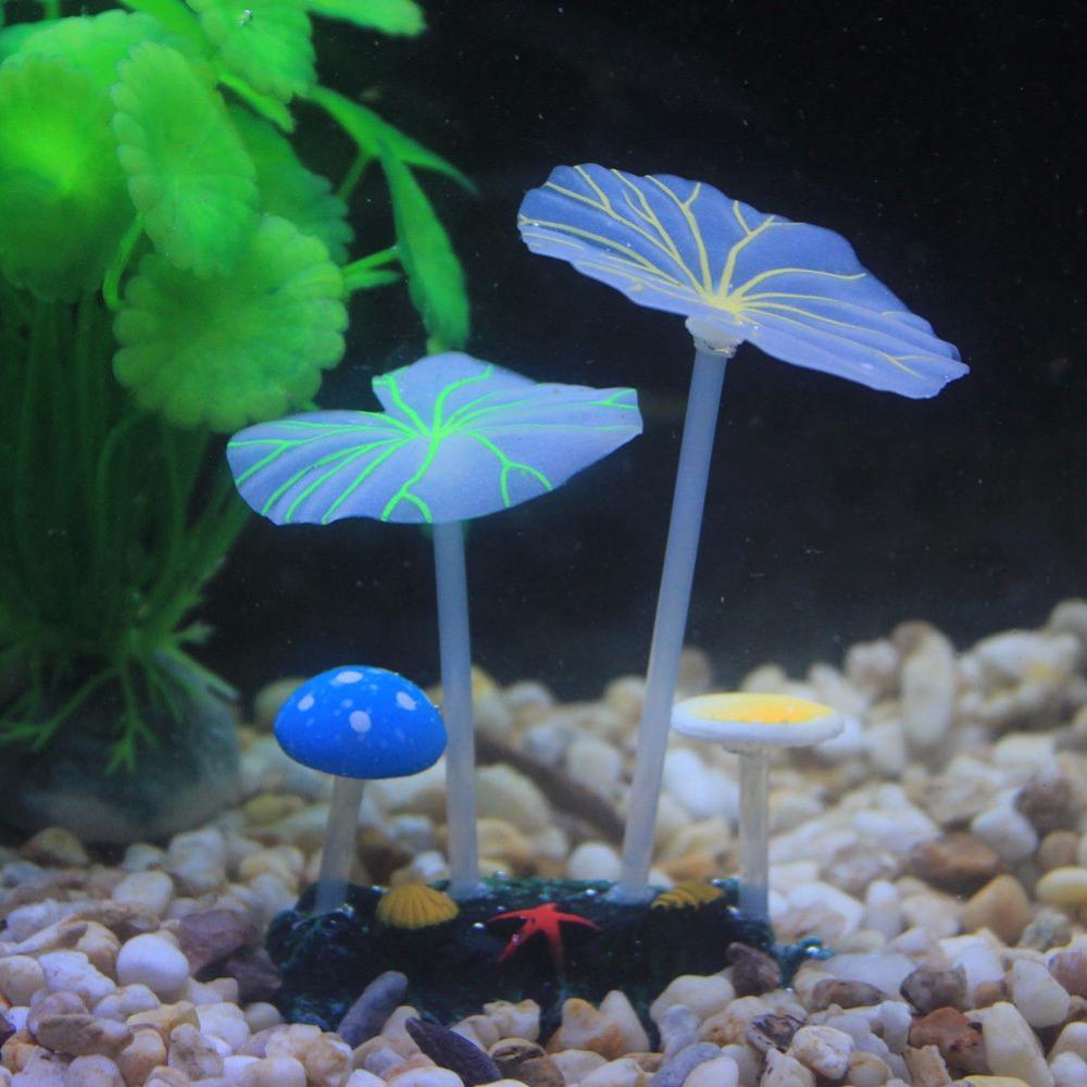 Декор для аквариума пластиковый