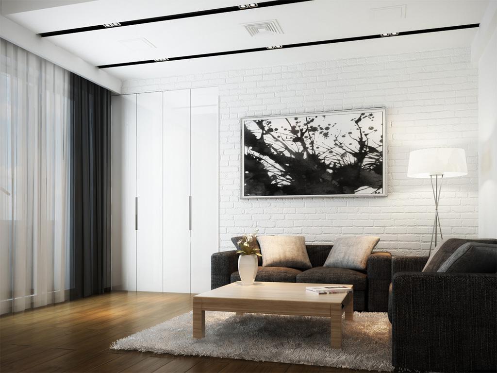Потолочный светильник для картин