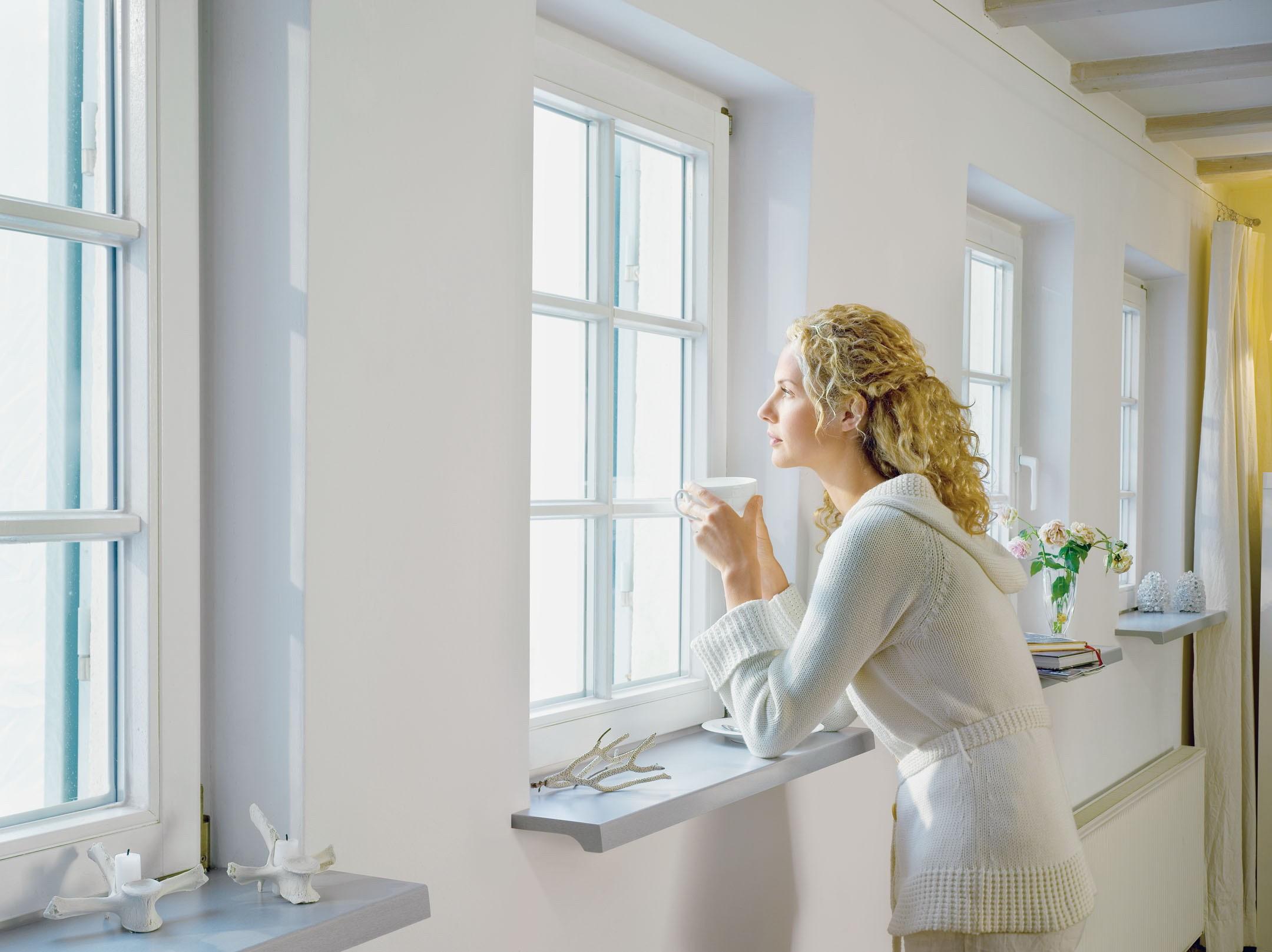 Ремонт деревянного окна