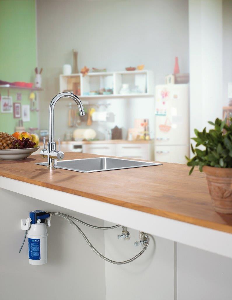 Качественные фильтры для воды: какой выбрать для домашнего использования