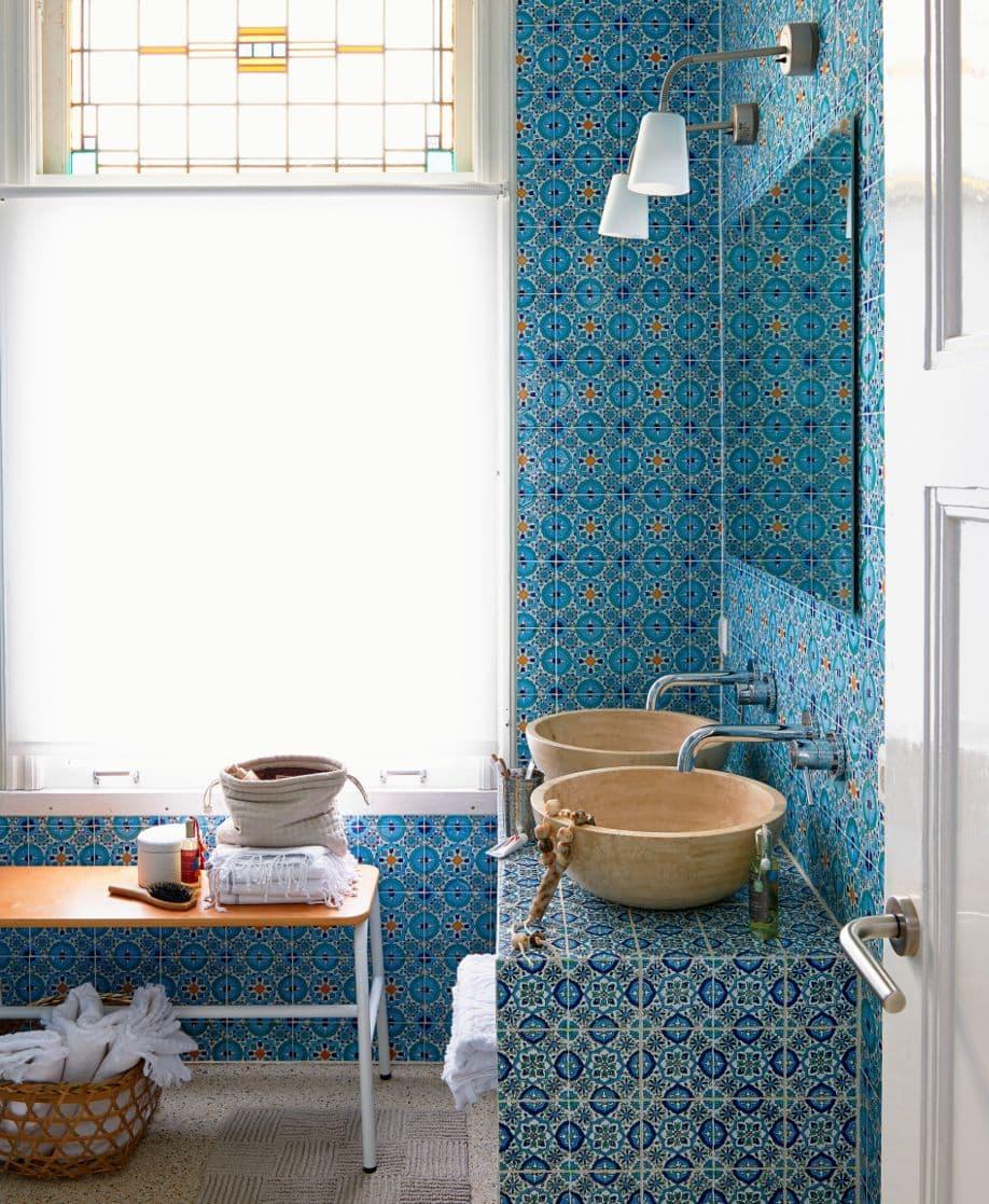 Хамам в ванной