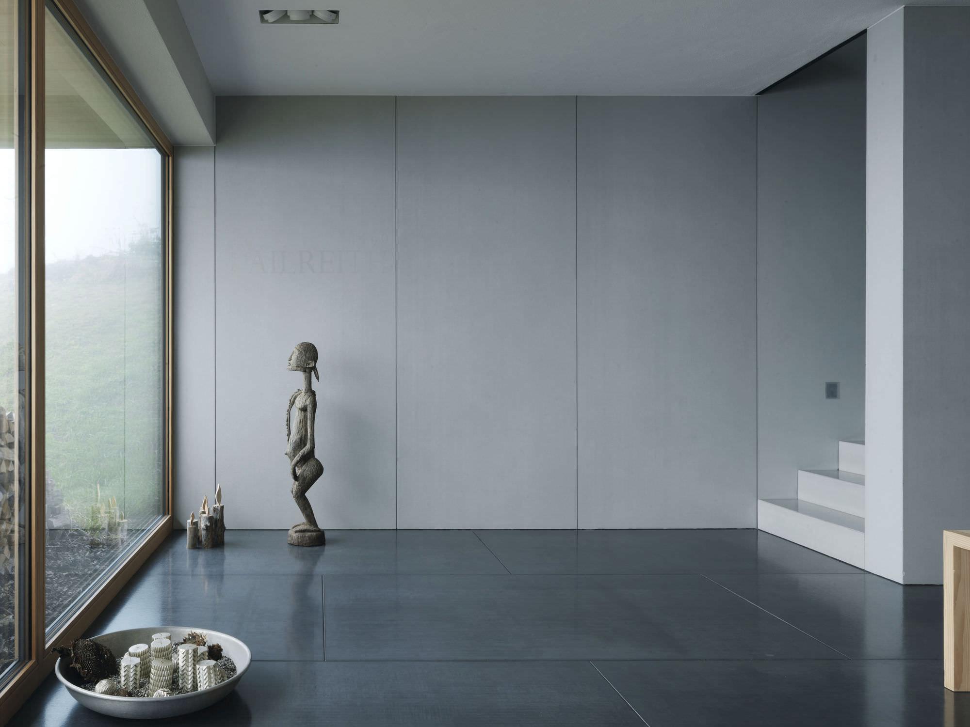 Стеновые панели для коридора акриловые