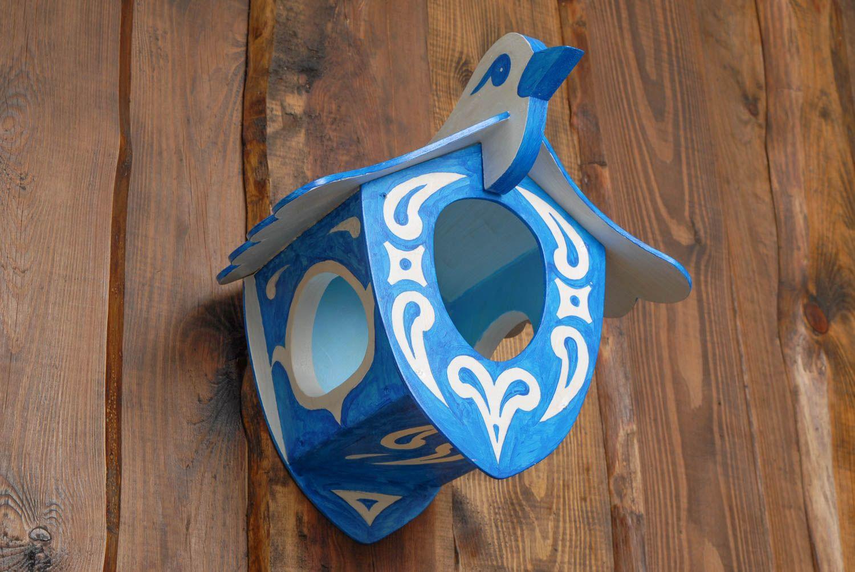 Декоративная кормушка для птиц
