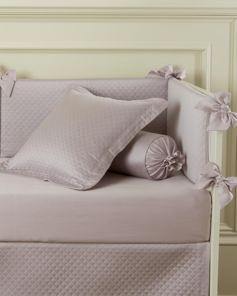 Декоративная подушка-валик