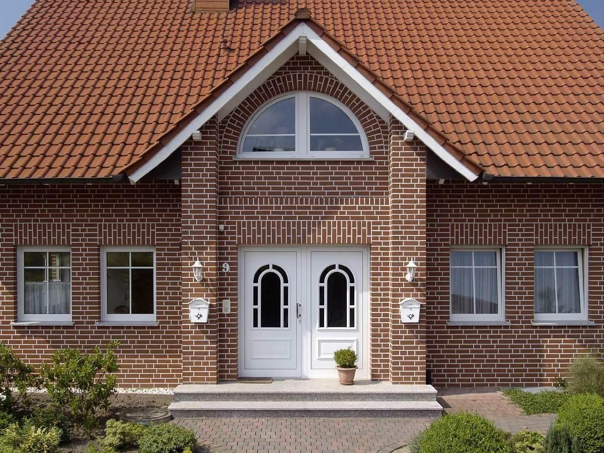 Фасадные термопанели для дома