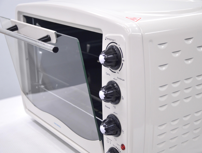 Электрическая мини-печь