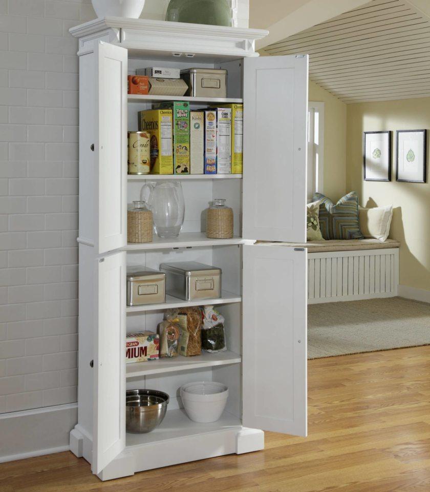 Кухонный шкаф-пенал