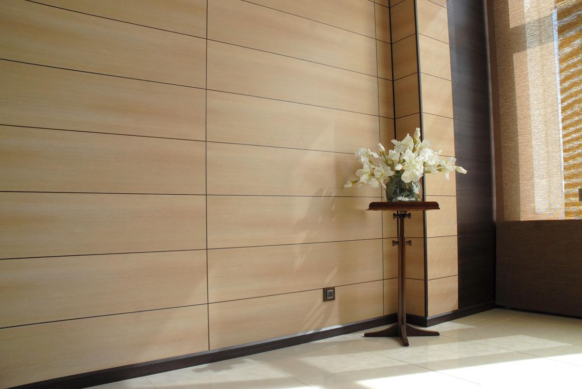 Стеновые панели в интерьере модерн