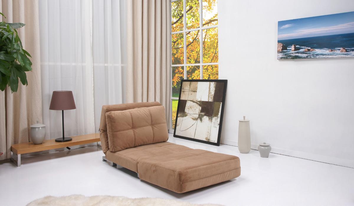 Кресло-кровать в стиле модерн