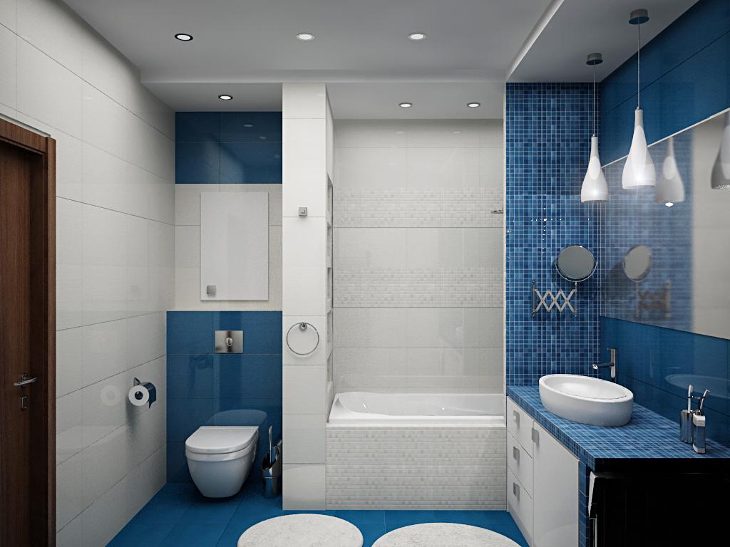 Монтаж вытяжки в ванной