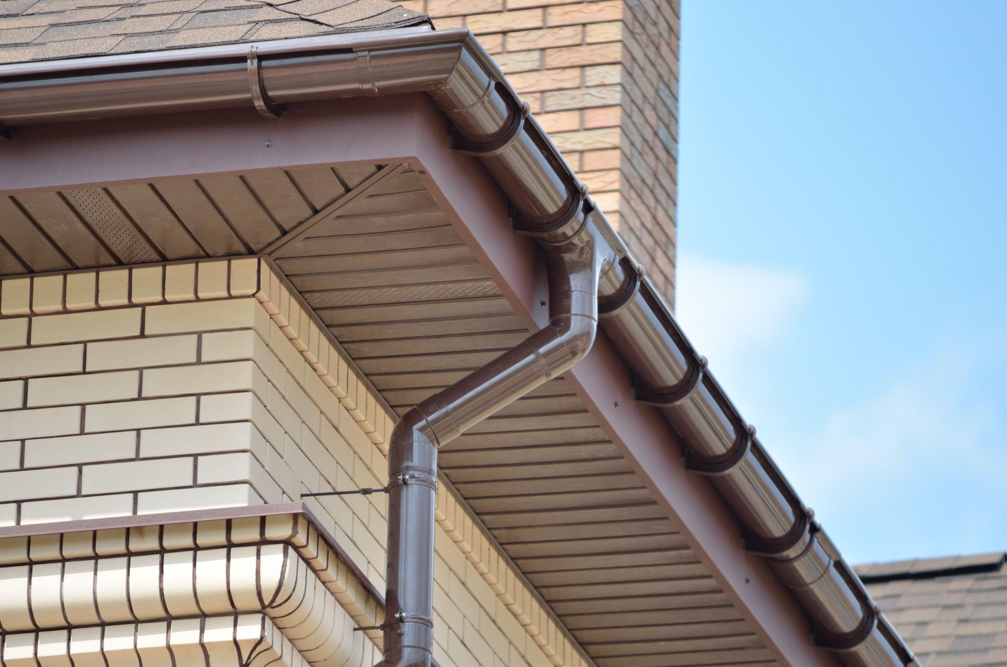Софиты на крыше