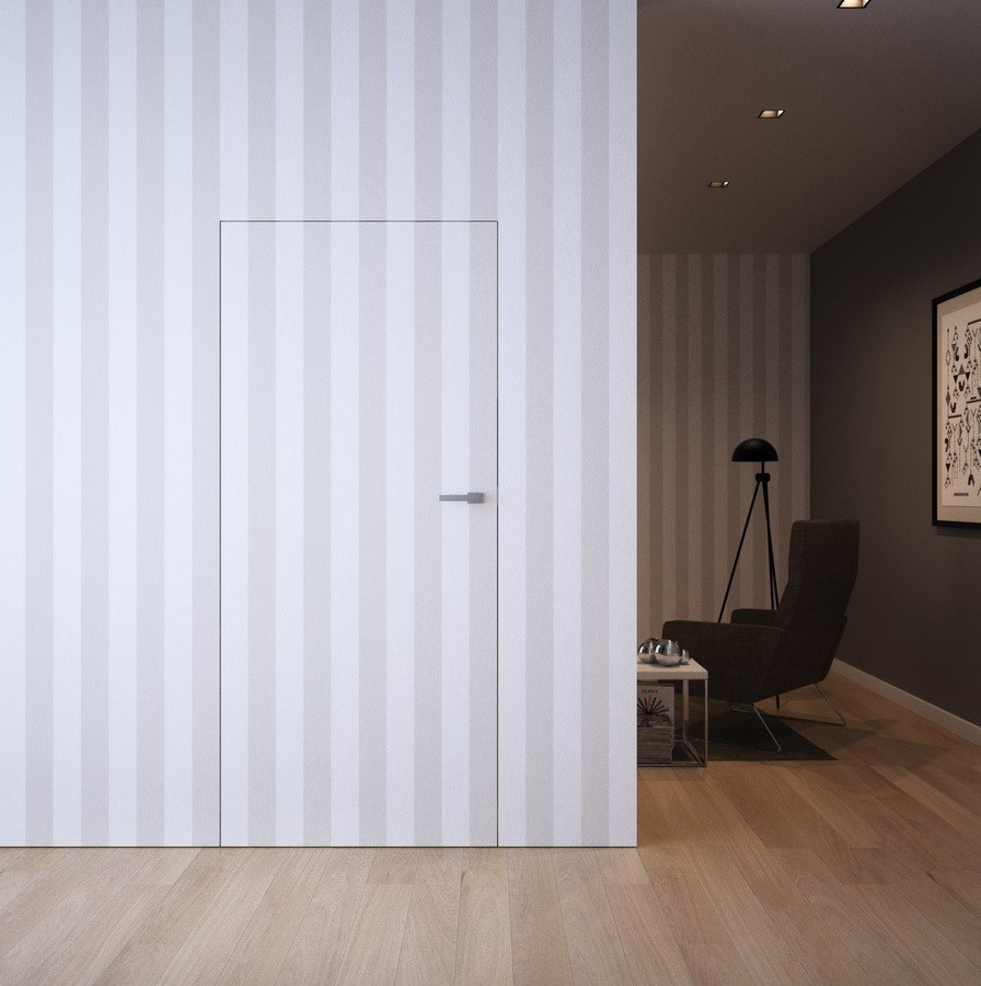 Дверь-невидимка