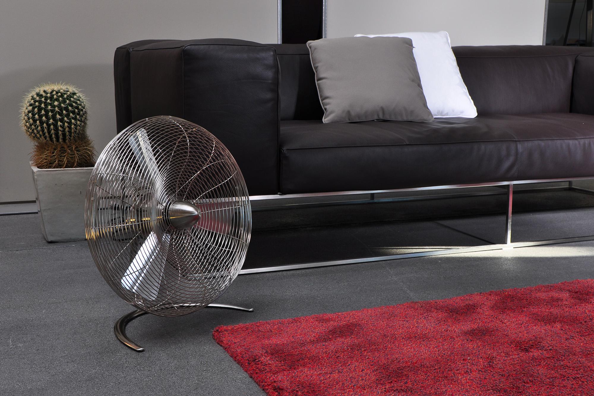Вентилятор на пол