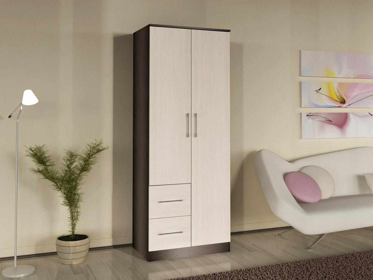 Шкаф-пенал для одежды