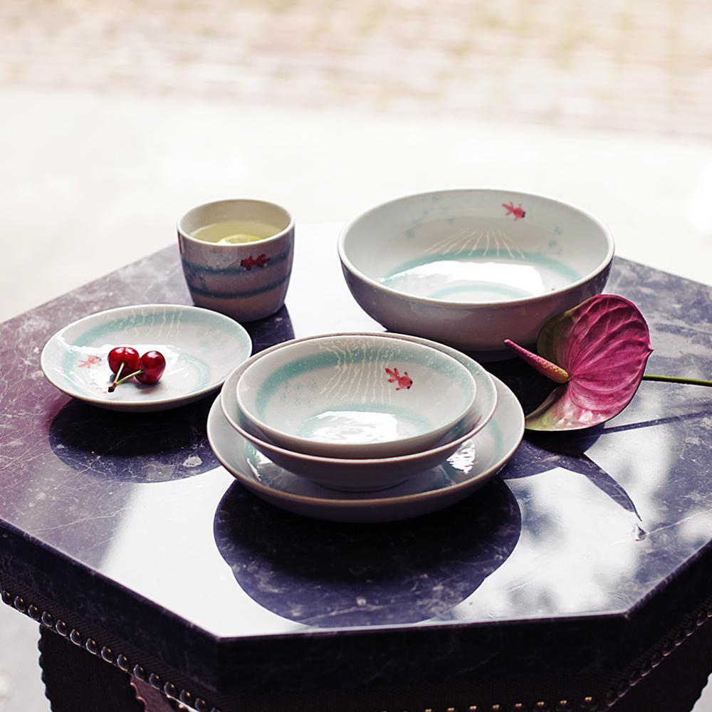 Пиалы из китайского фарфора