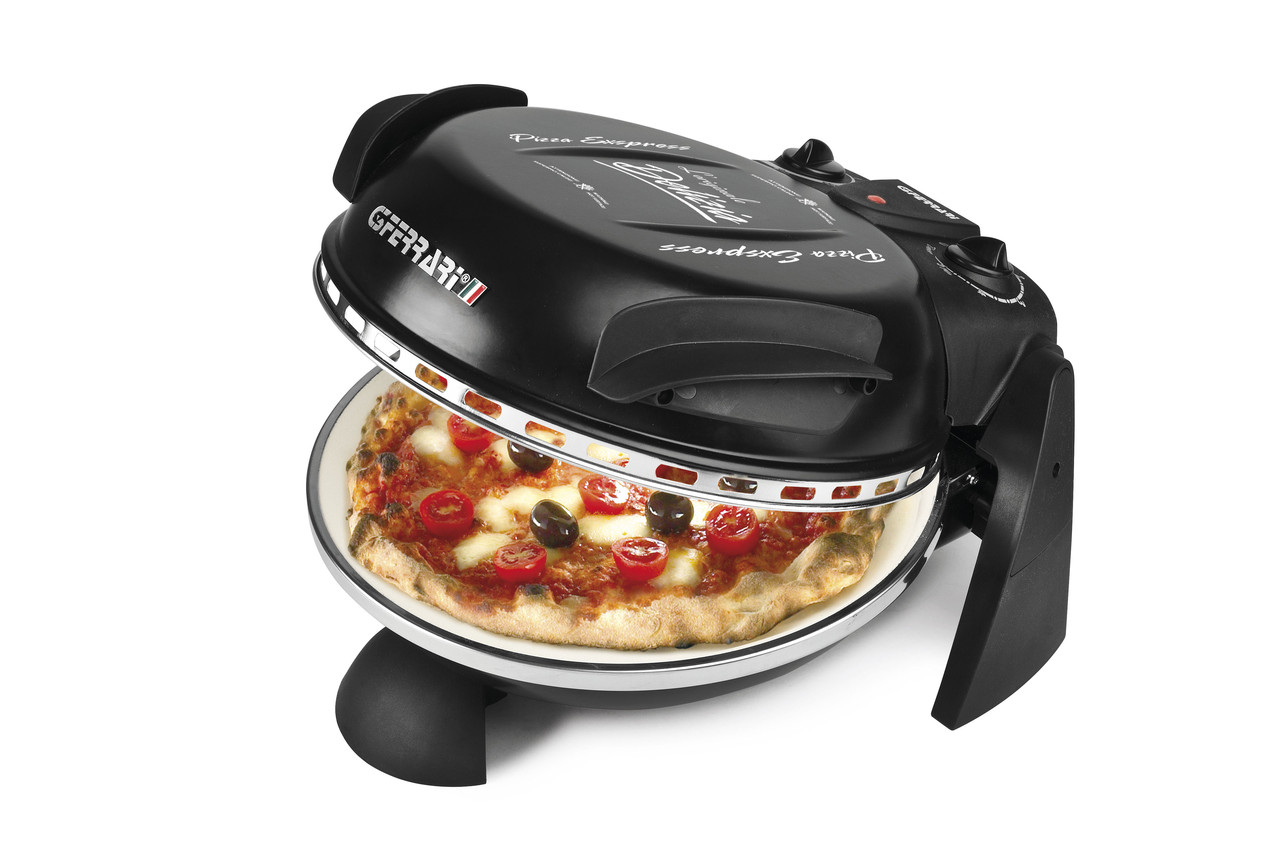 Мини-печь для пиццы