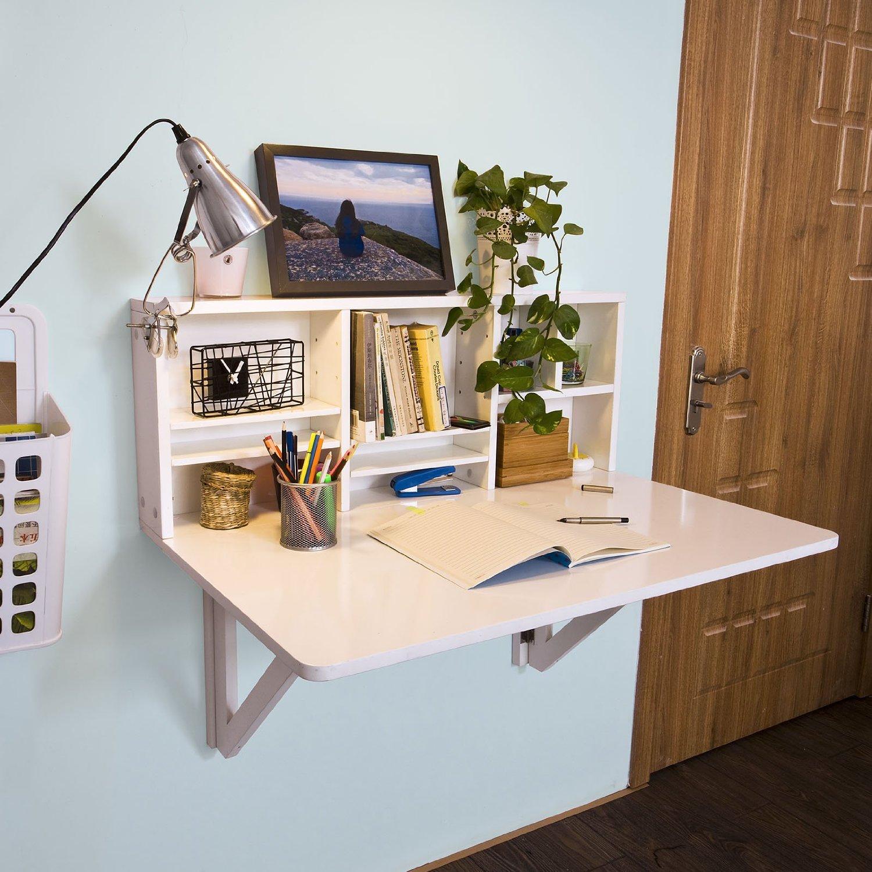 Откидной стол письменный
