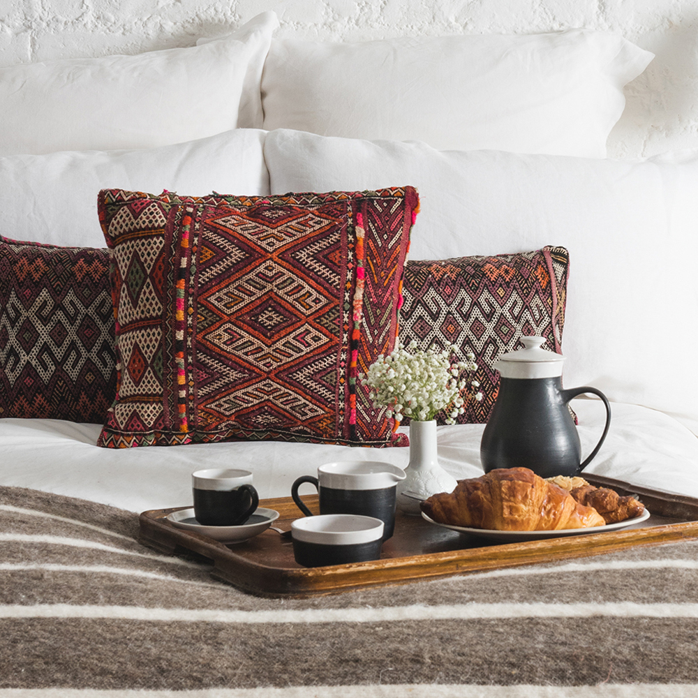 Подушки из килима