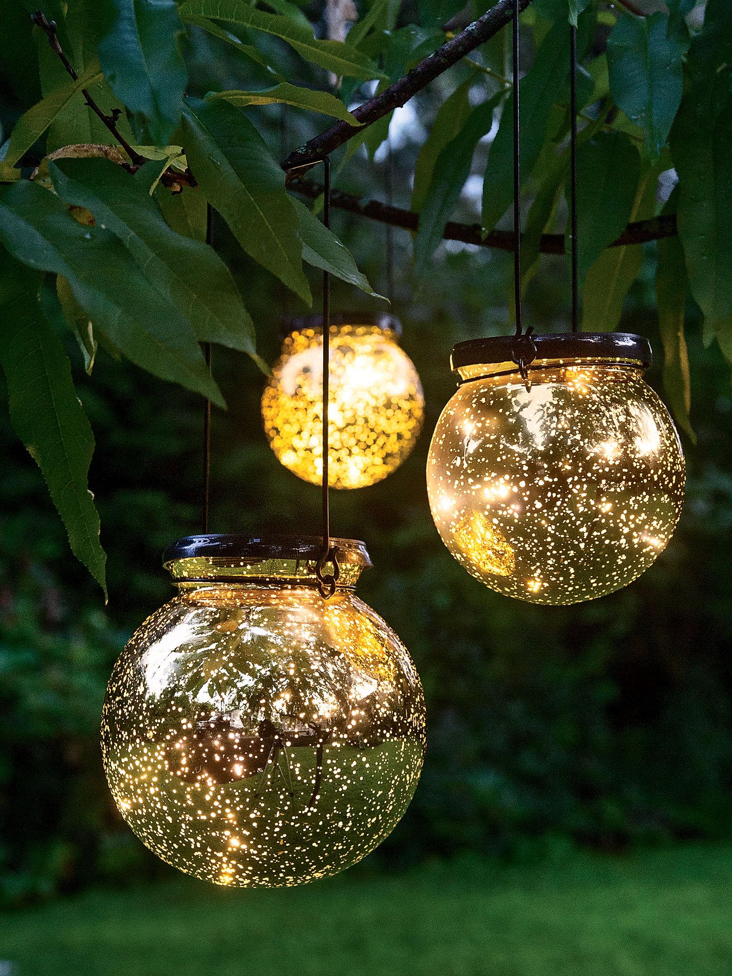 Подвесные лампы с фотореле