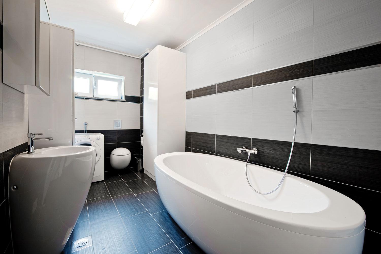 Реставрация полукруглой ванны