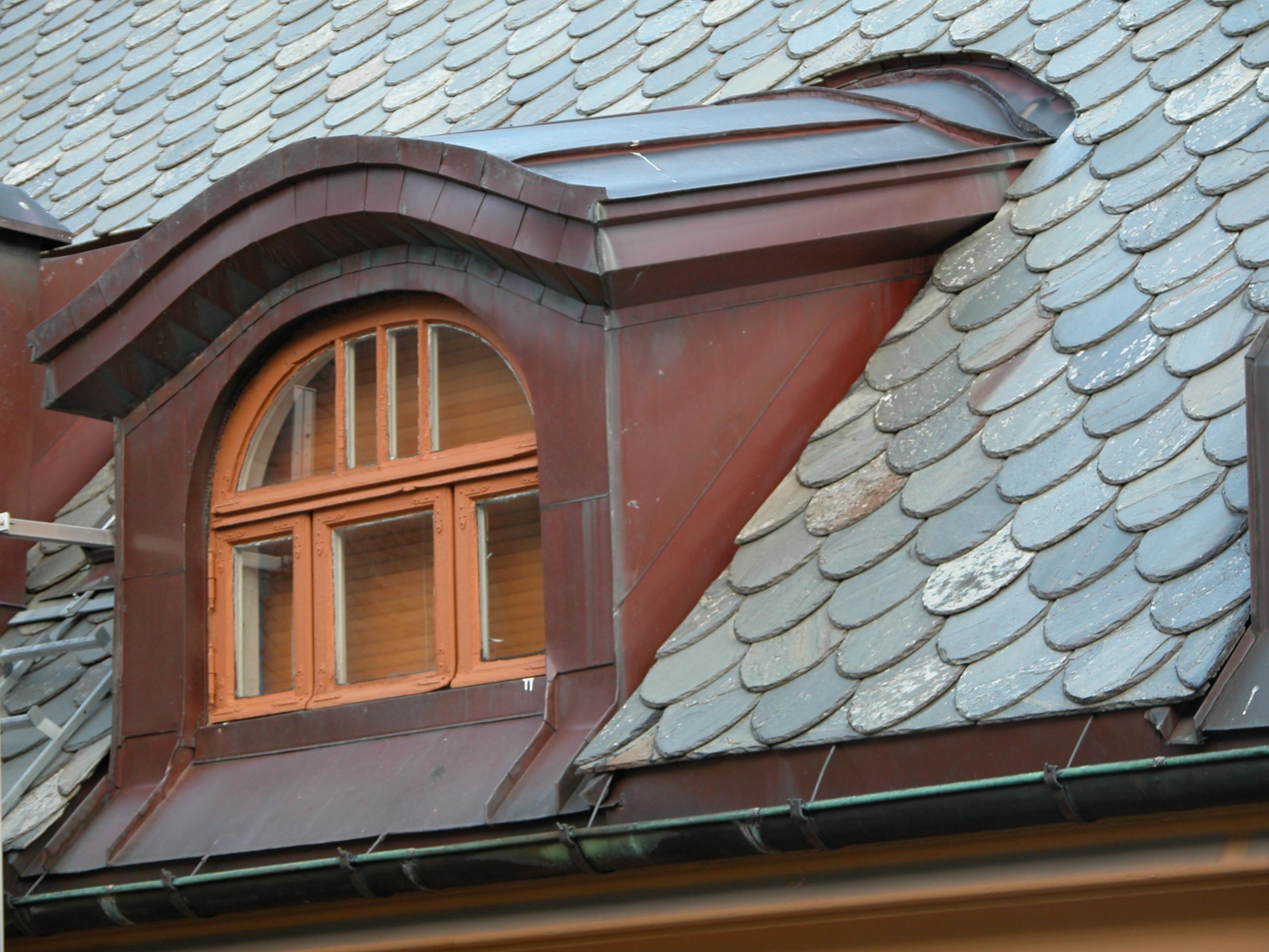 Полукруглое слуховое окно