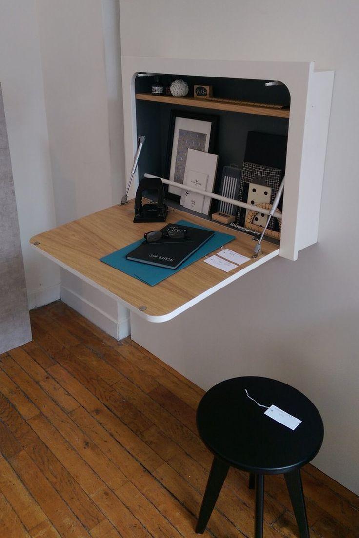 Откидной стол стеновой