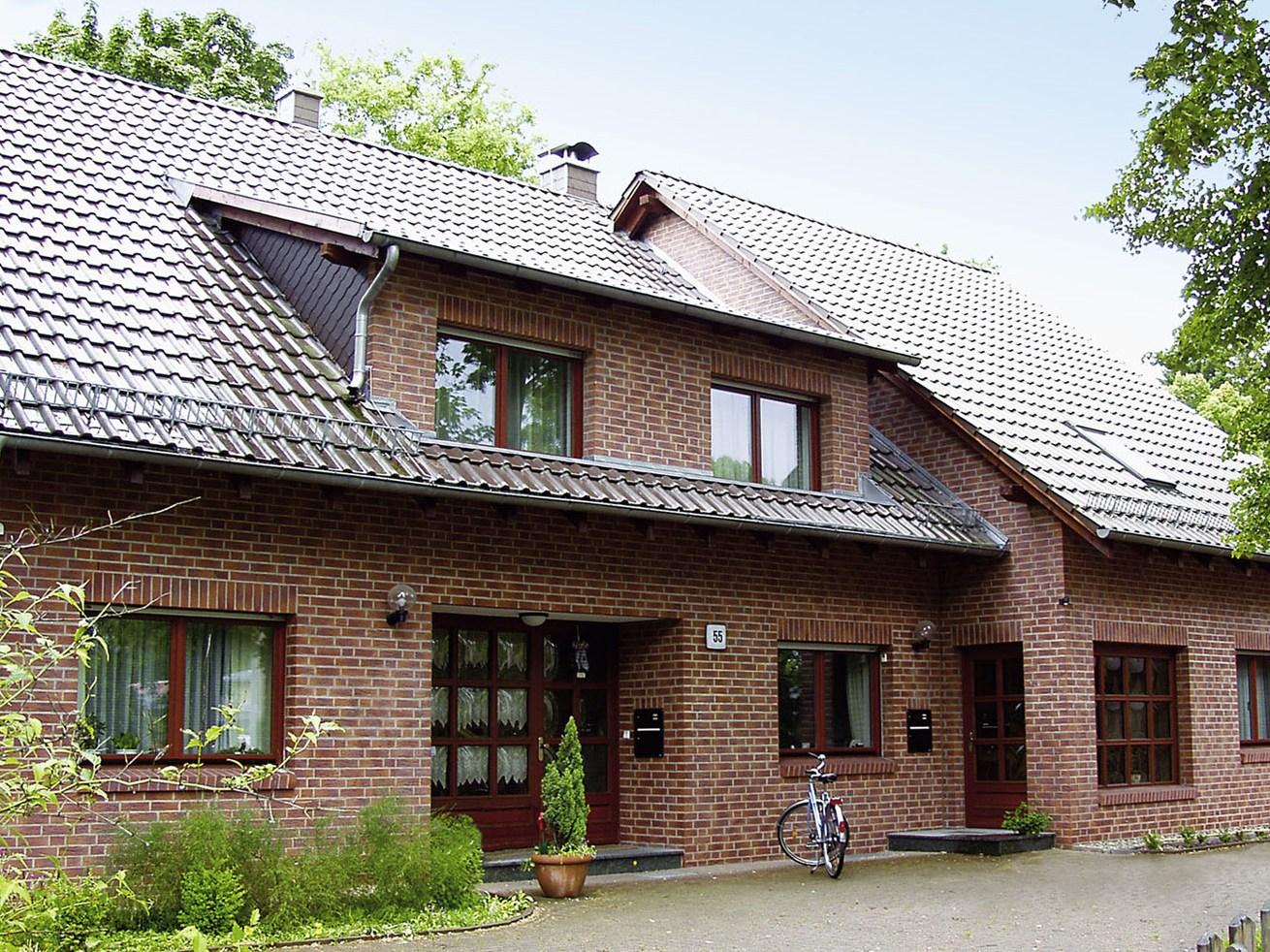 Теплоизоляция дома фасадными панелями