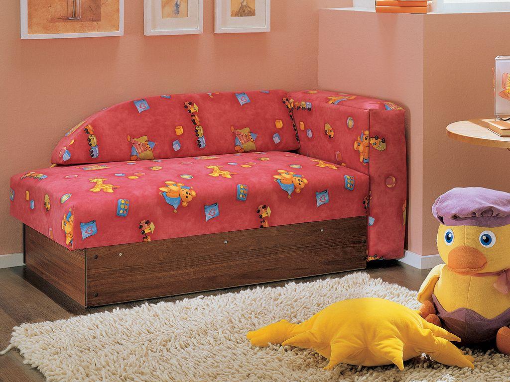 Детское угловое кресло-кровать