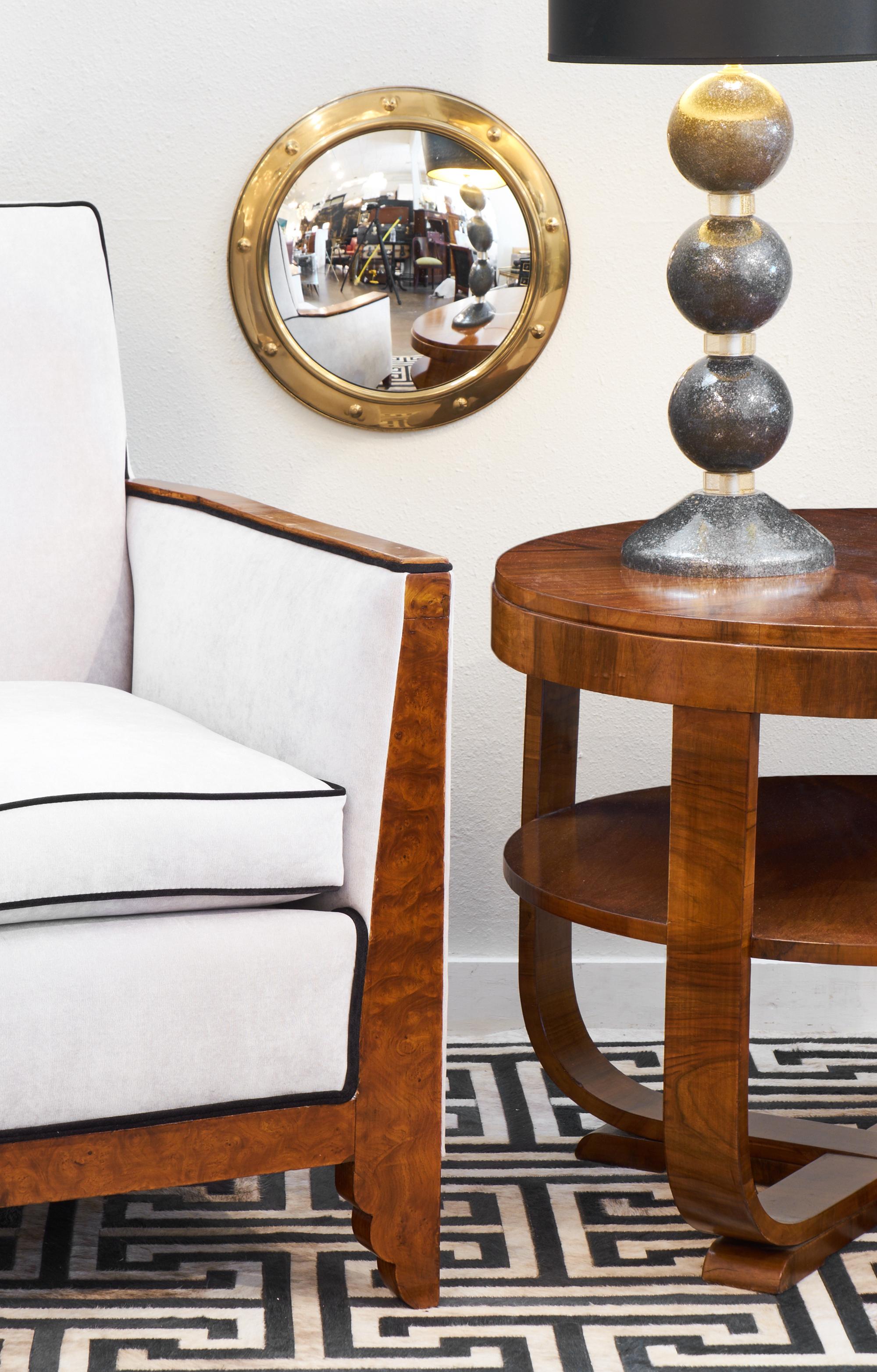 Винтажная мебель в стиле бидермейер