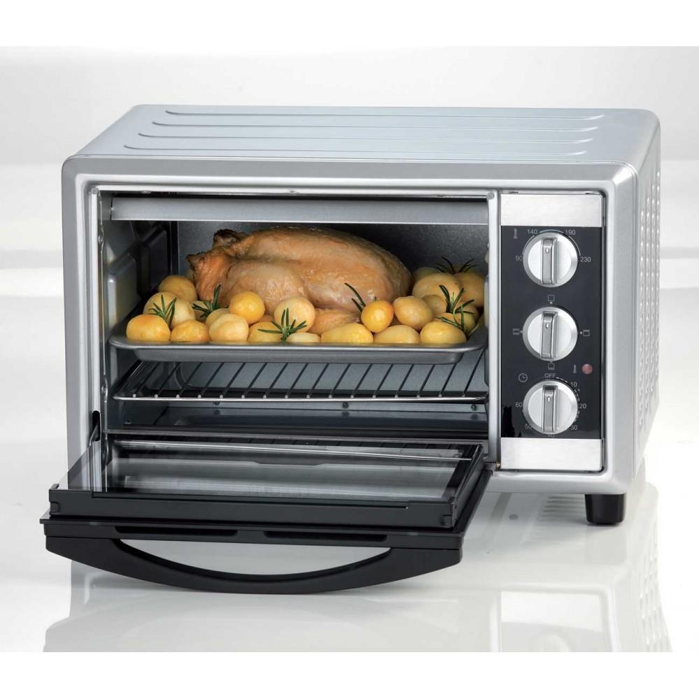 Мини-печь для выпекания