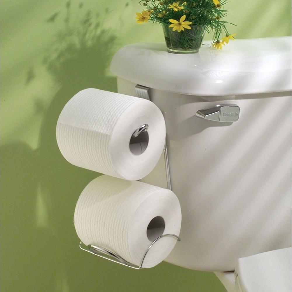 Держатель для туалетной бумаги на бочок