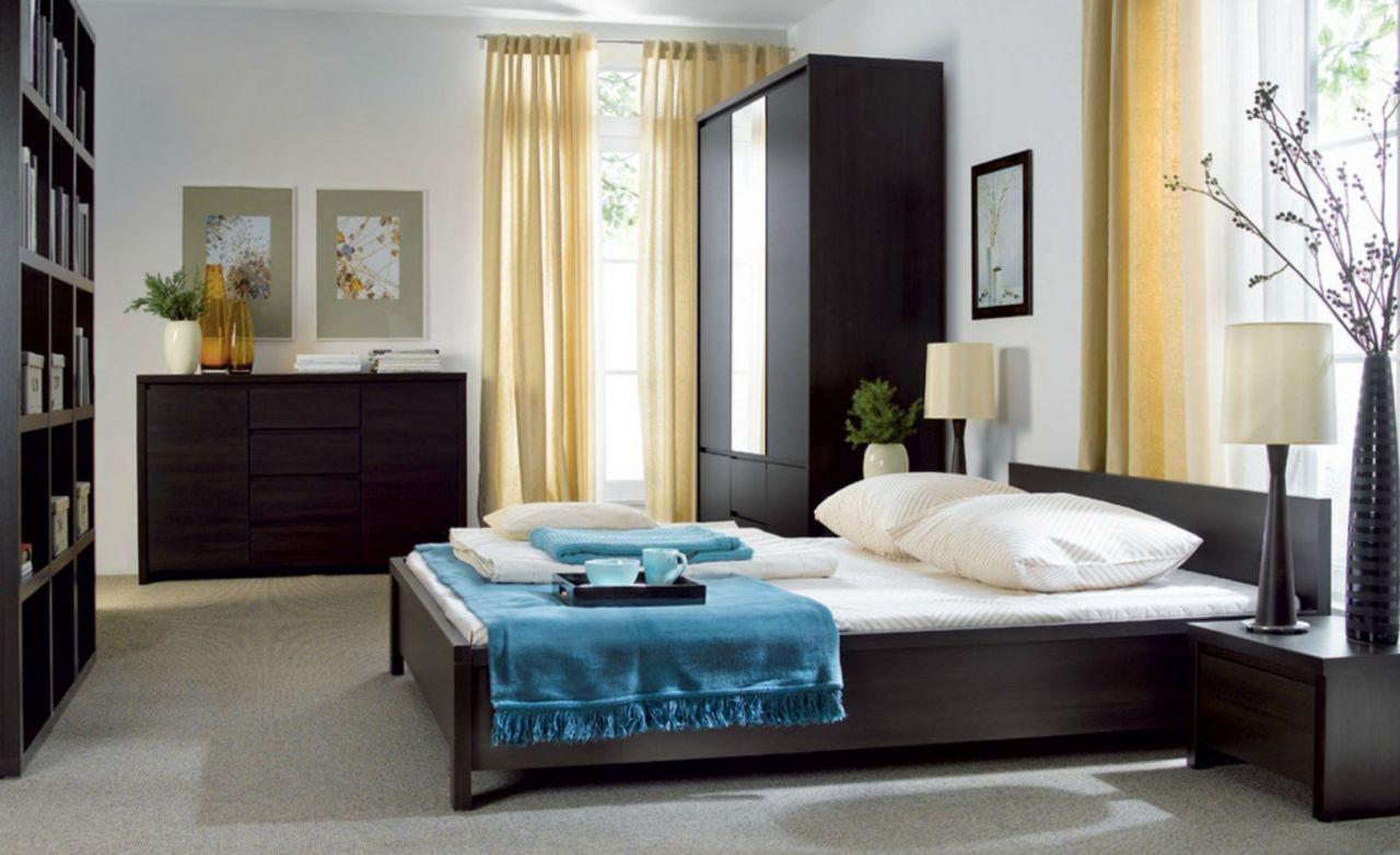 Спальный гарнитур венге
