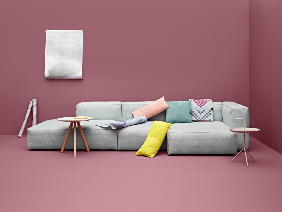 Бескаркасный диван – стильно, удобно и функционально (27 фото)