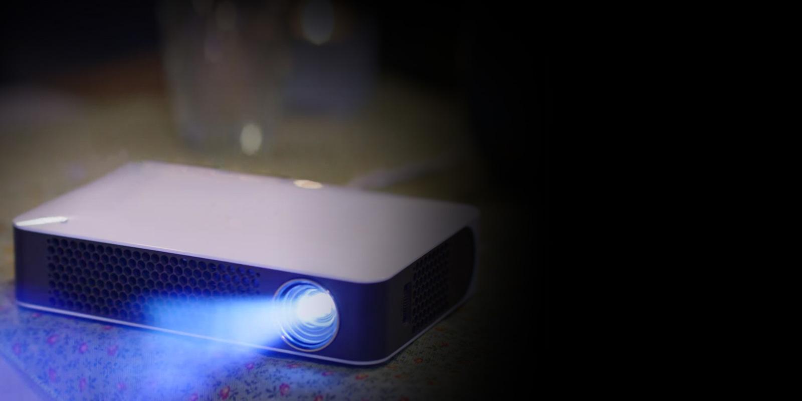 Домашний проектор LG