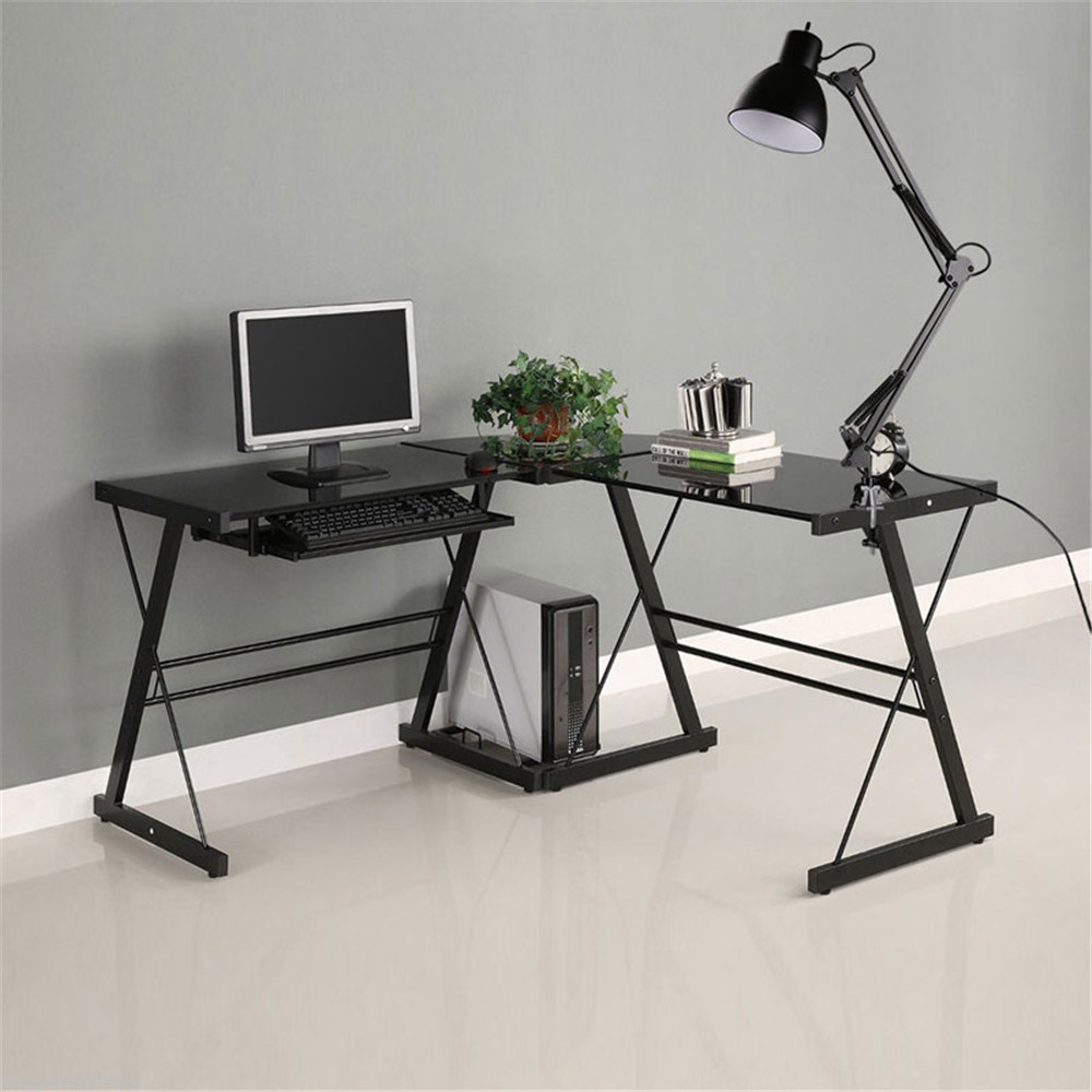 Металлический стол для компьютера
