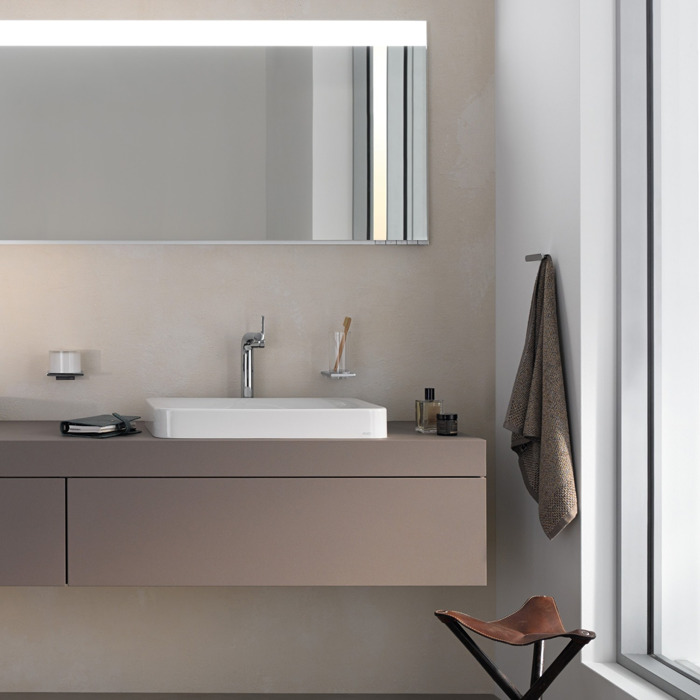 Крючки для ванной в стиле минимализма