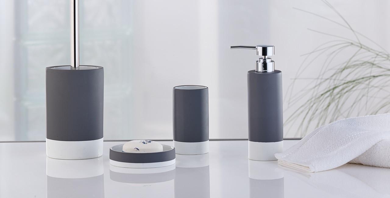 Набор аксессуаров для ванной