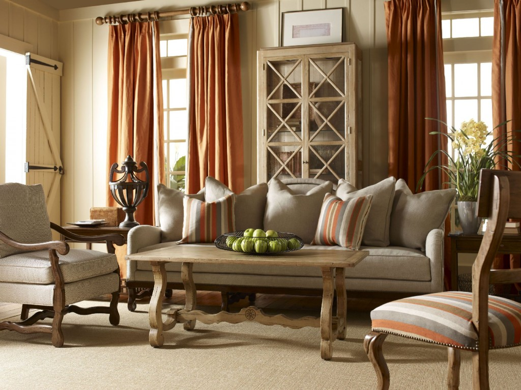 Французский диван в стиле прованс